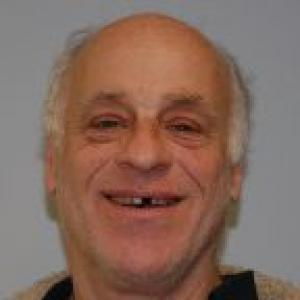 Michael J. Pagliarulo a registered Criminal Offender of New Hampshire