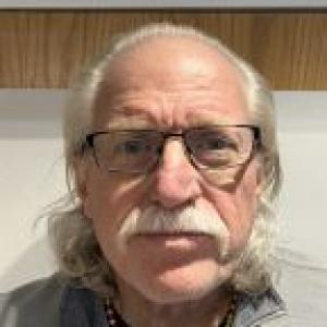 Steven D. Merrill a registered Criminal Offender of New Hampshire
