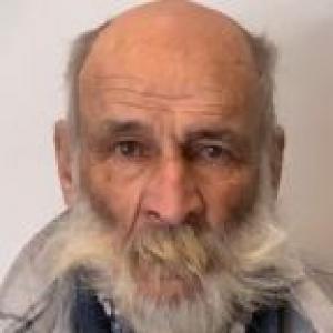 Kenneth L. Amber a registered Criminal Offender of New Hampshire