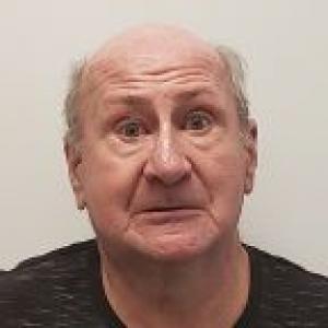 Irving E. Taylor Jr a registered Criminal Offender of New Hampshire