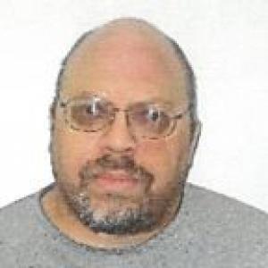 Tony Harper a registered Criminal Offender of New Hampshire