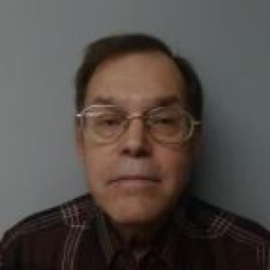 Robert P. Maher a registered Criminal Offender of New Hampshire