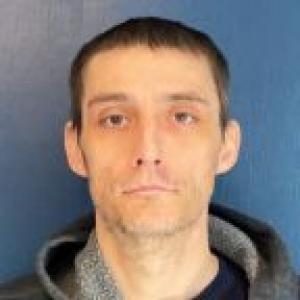 Derek J. Boisvert a registered Criminal Offender of New Hampshire