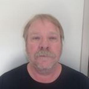 Todd D. Shaffer a registered Criminal Offender of New Hampshire