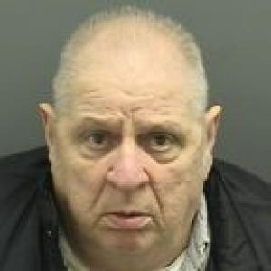 Albert W. Demello Jr a registered Criminal Offender of New Hampshire