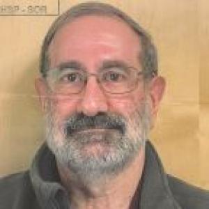 Gary G. Ambelas a registered Criminal Offender of New Hampshire