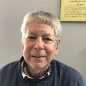 Paul K. Marceau a registered Criminal Offender of New Hampshire