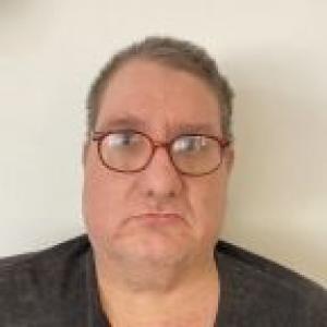 Michael D. Hulen a registered Criminal Offender of New Hampshire