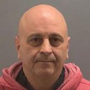 Brian C. Hughes a registered Criminal Offender of New Hampshire