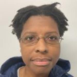 Elizabeth C. Denbow a registered Criminal Offender of New Hampshire