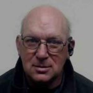 Barry A. Ordway a registered Criminal Offender of New Hampshire