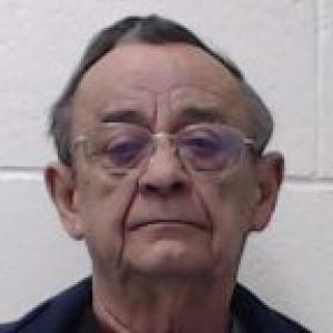 Robert A. Hanson a registered Criminal Offender of New Hampshire