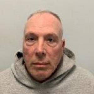 Joseph T. Barden a registered Criminal Offender of New Hampshire