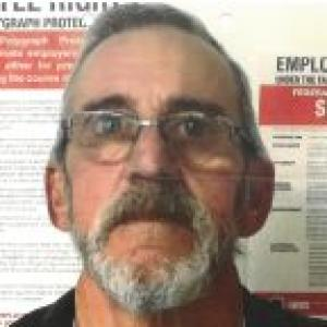 Donald W. Morrill Jr a registered Criminal Offender of New Hampshire