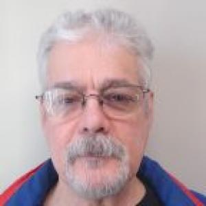 Paul M. Benoit a registered Criminal Offender of New Hampshire