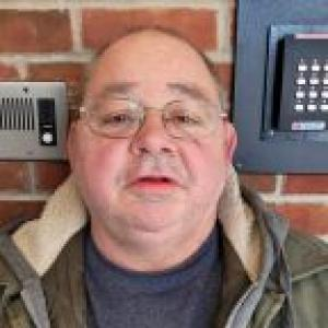 Ronald Sulloway a registered Criminal Offender of New Hampshire