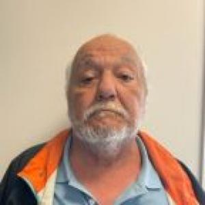 Kenneth A. Leavitt a registered Criminal Offender of New Hampshire