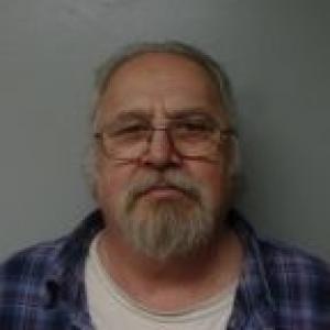 Charles R. Stevens a registered Criminal Offender of New Hampshire