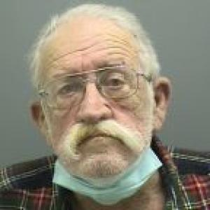 Leif E. Anderson a registered Criminal Offender of New Hampshire