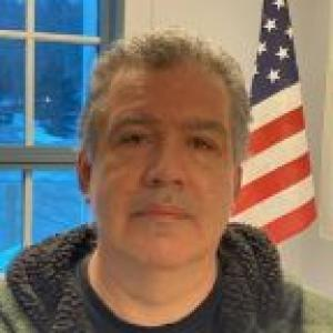 James S. Blaisdell a registered Criminal Offender of New Hampshire