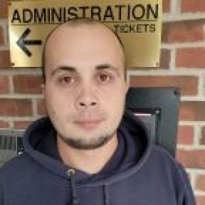 Christopher M. Flanders a registered Criminal Offender of New Hampshire