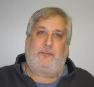 Robert T. Bushman a registered Criminal Offender of New Hampshire