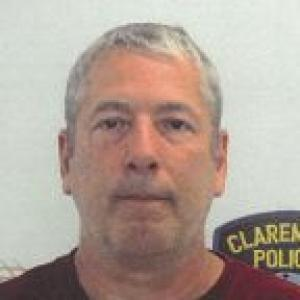 Matthew W. Phaneuf a registered Criminal Offender of New Hampshire