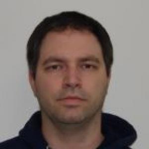 Jordan J. Carrier a registered Criminal Offender of New Hampshire