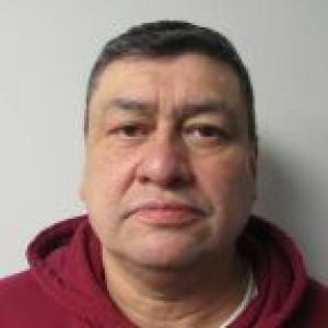 Carlos H. Hincapie a registered Criminal Offender of New Hampshire