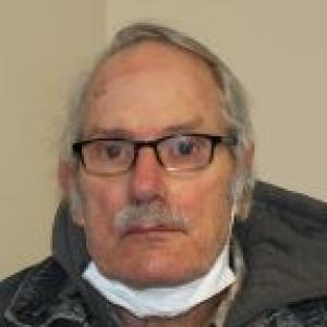 Arthur W. Fines a registered Criminal Offender of New Hampshire
