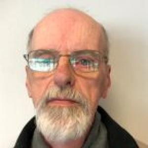 Jeffrey S. Walters a registered Criminal Offender of New Hampshire