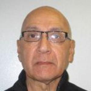Manuel A. Guerrero a registered Criminal Offender of New Hampshire