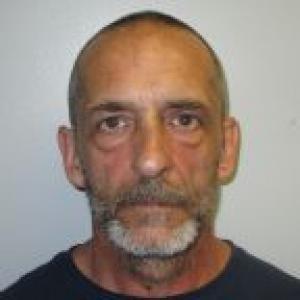 Steven P. Burns a registered Criminal Offender of New Hampshire