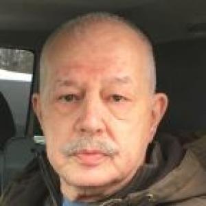 Norman L. Riel a registered Criminal Offender of New Hampshire