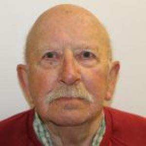 Robert M. Hillsgrove a registered Criminal Offender of New Hampshire
