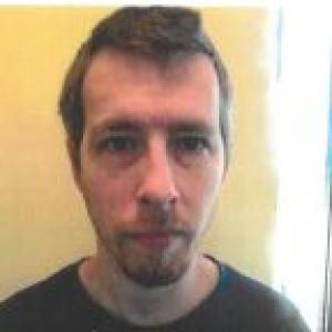 Christopher P. Blanchette a registered Criminal Offender of New Hampshire