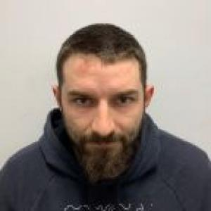 Zachary R. Dubois a registered Criminal Offender of New Hampshire