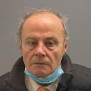Christos Dimopoulous a registered Criminal Offender of New Hampshire