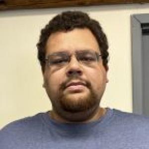 Nicholas J. Hebert a registered Criminal Offender of New Hampshire