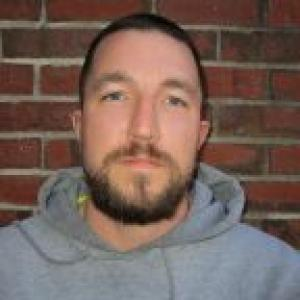 Adam M. Guyette a registered Criminal Offender of New Hampshire