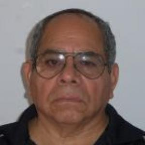 Louis Batres a registered Criminal Offender of New Hampshire