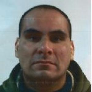 Cifrino John M. Vargas a registered Criminal Offender of New Hampshire