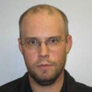 Eric C. Carrier a registered Criminal Offender of New Hampshire