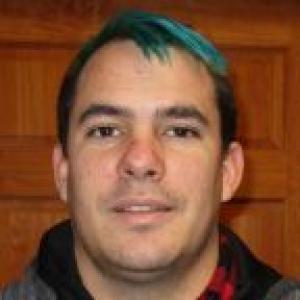 Justin D. Belair a registered Criminal Offender of New Hampshire