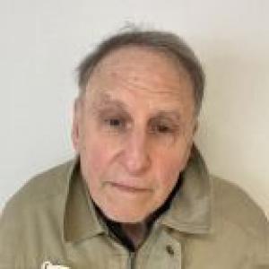 Louis N. Rosenfeld a registered Criminal Offender of New Hampshire