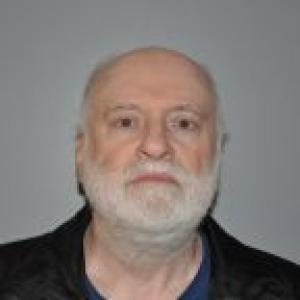 Richard W. Hawes a registered Criminal Offender of New Hampshire