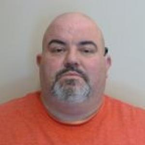 Dax R. Kern a registered Criminal Offender of New Hampshire