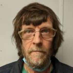 Frank E. Cabana a registered Criminal Offender of New Hampshire