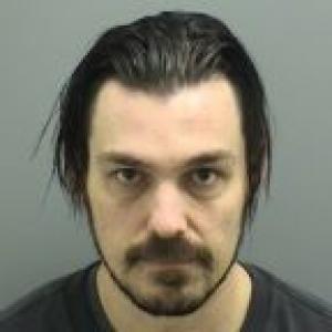 Sean M. Merlin a registered Criminal Offender of New Hampshire