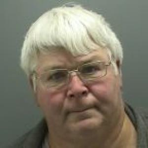 Harvey R. Martel III a registered Criminal Offender of New Hampshire
